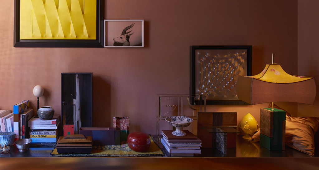 Contemporary wallpaper - Wall &amp- Deco