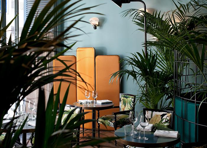 hotels restaurants dimorestudio. Black Bedroom Furniture Sets. Home Design Ideas