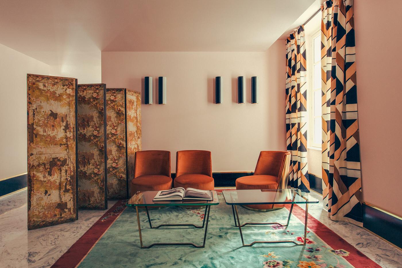 Studio Hotel A Paris