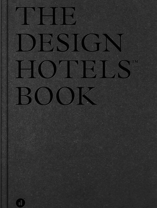 The Design Hotel S Book Dimorestudio